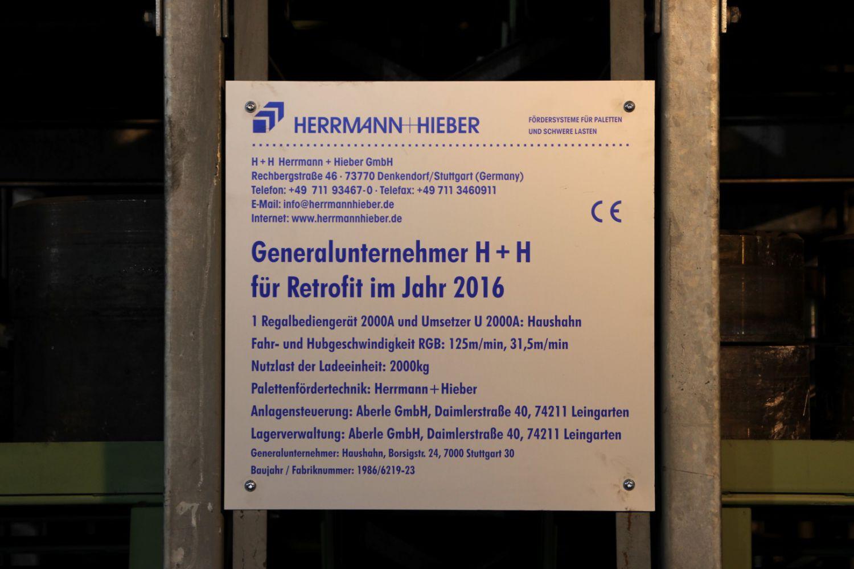 Generalunternehmer Stuttgart project report h h herrmann hieber gmbh